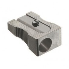 Ascutitoare metal simpla Faber Castell