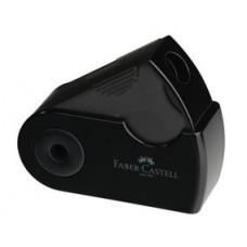Ascutitoare plastic simpla Sleeve Faber Castell
