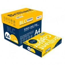 Hartie pentru copiator A4 80g/mp 500coli/top alba BLC