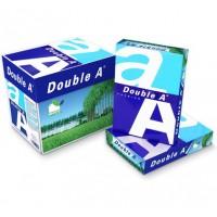 Hartie pentru copiator A4 80g/mp 500coli/top alba Double A